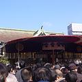 写真: 今宮戎神社