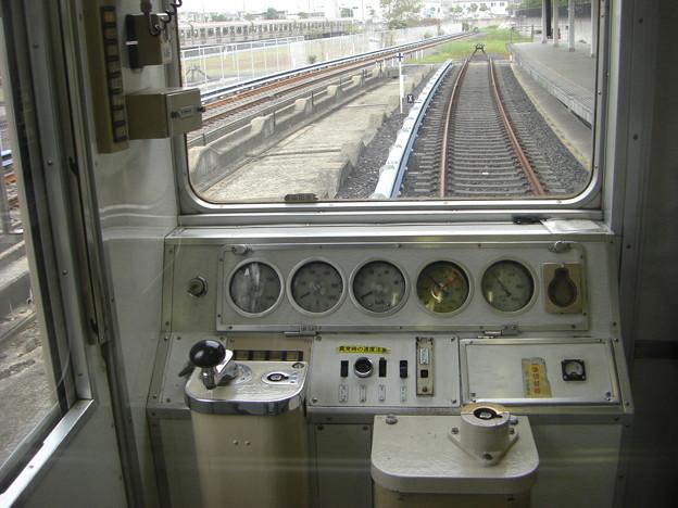大阪市交通局:30系(車内)-02