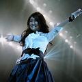 Photos: 先程BSフジで浜田麻里さん...