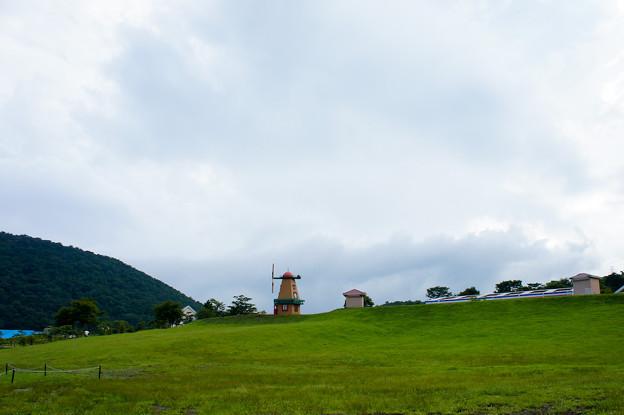 Photos: ぐりんぱ-Grinpa-:風の丘の家