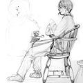 PROPER CONFESSION〔下描き〕