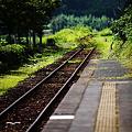 『懐。。。』 ~長陽駅~