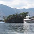 Photos: 十和田湖にて・2