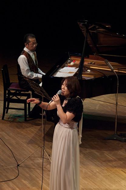 (61)豊口健ピアノマジックコンサート2010