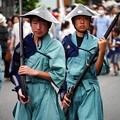 Photos: 鉄砲隊