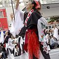 写真: 遊人_13 - 第11回 東京よさこい 2010