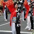 Photos: ALL☆STAR_17 - よさこい東海道2010