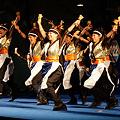 写真: パワフル_09 - 良い世さ来い2010 新横黒船祭
