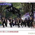 写真: パワフル_11 - 良い世さ来い2010 新横黒船祭