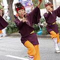 多摩っこ_08 - 良い世さ来い2010 新横黒船祭