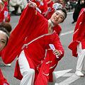 写真: 小俣組_07 - よさこい東海道2010