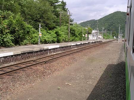 島ノ下駅7