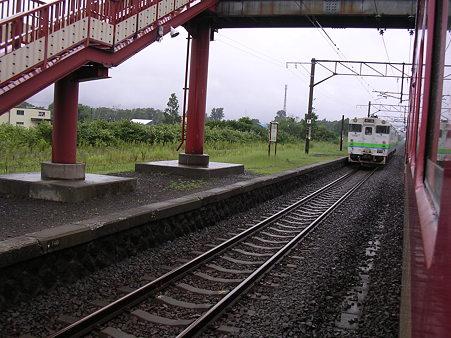 豊沼駅10