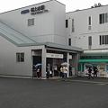 写真: 桜上水駅