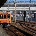 Photos: 養老鉄道 600系 D06