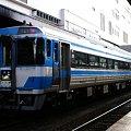 Photos: JR四国 キハ185 17