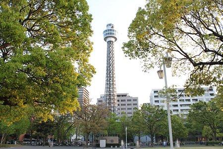 2010.05.02 横浜マリンタワー