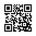 写真: 豊田市非公式botのQRコード