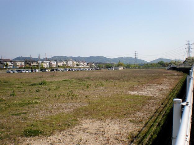 写真: 旧・桃花台新交通本社跡地_02