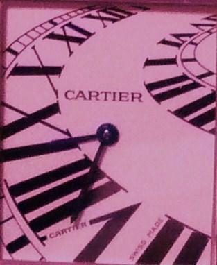 時計 今、何時?