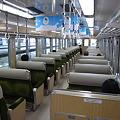 Photos: 阪急6300系 車内クロスシート