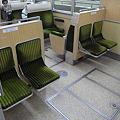Photos: 阪急6300系 補助席