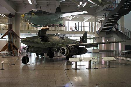 メッサーシュミット Me262の画像 p1_7