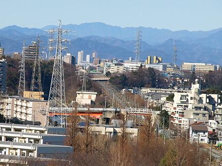 町田駅49(ヨドバシカメラ町田店屋上)