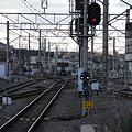 キハ110系八高線(高麗川駅)