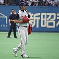 Photos: 押本健彦