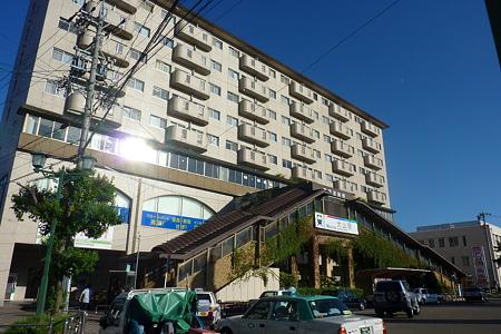 名鉄 犬山駅