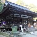 Photos: 金鑚神社拝殿