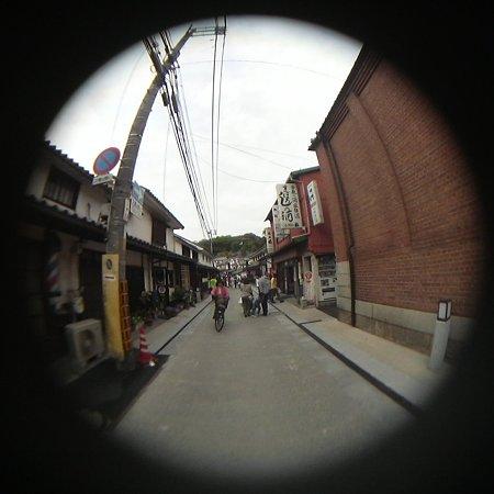 倉敷美観地区8