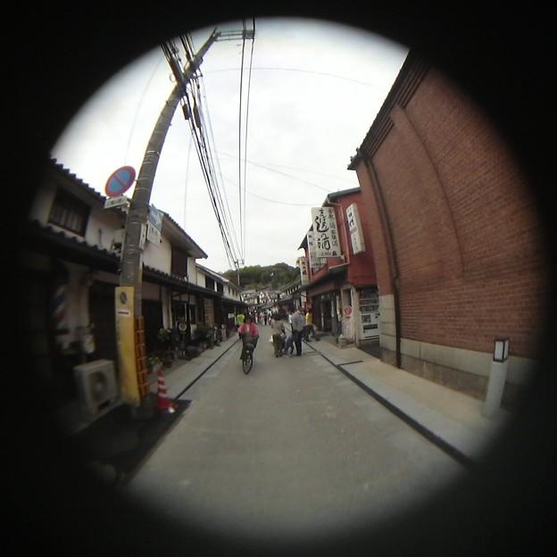 写真: 倉敷美観地区8