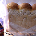 Photos: ピーナッツバター用山食
