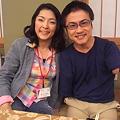 写真: 『エンジン01文化戦略会議オープンカレッジ in 長岡』打ち上げ中♪ ...