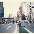 写真: 昭和63年4月の秋葉原 歩行者天国   IMG_0036