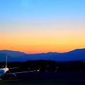 Photos: ジローナ空港