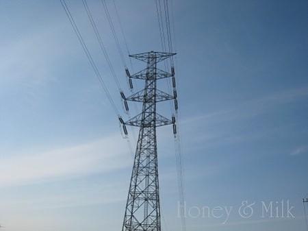 西所沢景色送電線 IMG_8652