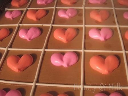 ハーフシートチョコレートケーキ4 IMG_8617