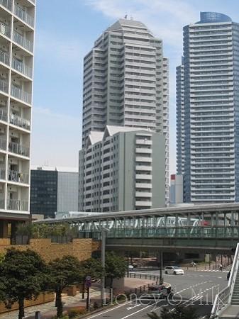 横浜ベイクォーター3 IMG_9117