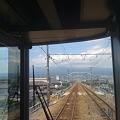 Photos: 富士に向かって行く見延線