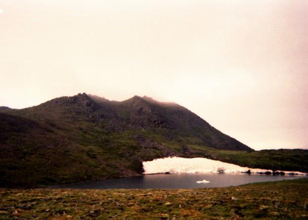 1103トムラウシ岳