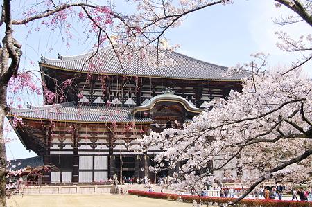 東大寺大仏殿2010年04月04日_DSC_1133