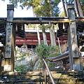 Photos: 2011年01月09日_DSC_0070 滋賀近江八幡 長命寺