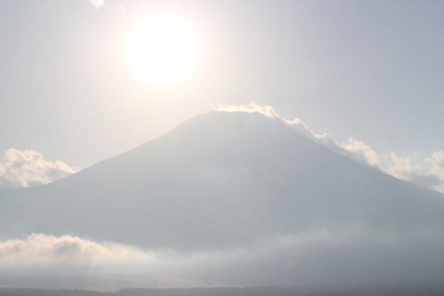写真: 山中湖2