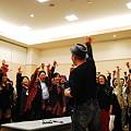 Photos: 泉谷しげる&ボランティア決起集会32