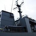 写真: 海自・多用途支援艦「げんかい」(AMS4304)17