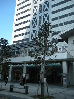 横浜メディアタワー2