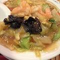 Photos: 新宿の中華丼